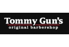 Tommy Gun's Original Barbershop in Southcentre Mall - Salon Canada Barbers