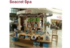 Seacret Spa in Sunridge Mall - Salon Canada Sunridge Mall Hair Salons & Spas