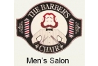 Barber's Chair in Bayshore Shopping Centre - Salon Canada Barbers