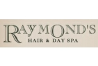 Raymond's Hair and Day Spa  in Masonville Place  - Salon Canada Hair Salons