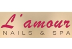 L'Amour Nails in Devonshire Mall   - Salon Canada Devonshire Mall  Hair Salons & Spas