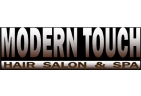 Modern Touch Hair Salon & Spa - Salon Canada Hair Salons