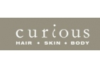 Curious Hair Skin & Body in North Hill Mall - Salon Canada Spas