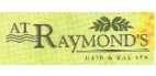 At Raymond'S Hair & Day Spa - Salon Canada Waterloo